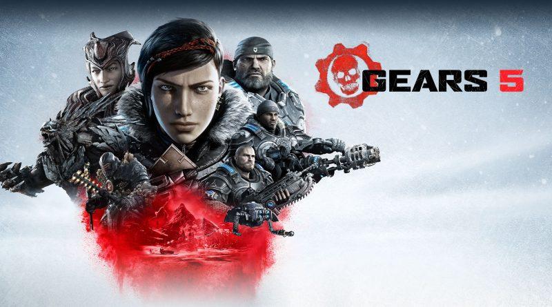 Gears 5: La guerra contra la colmena continúa....