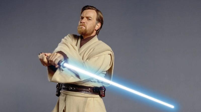 Obi-Wan Kenobi - La serie