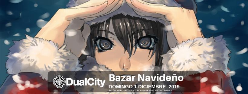 Expo Dual City