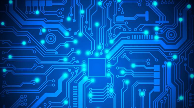 Circuito que funciona sin electricidad desarrollado por el MIT