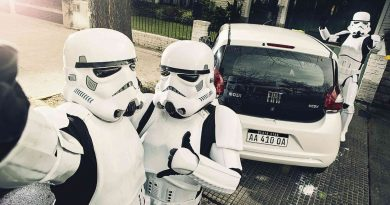 Stormtrooper Fiat