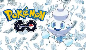 Pokemon GO evento navideño