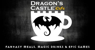Dragons Castle Café