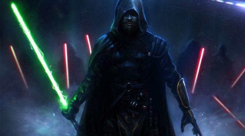Nuevo Jedi