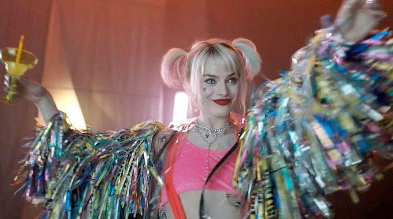Harley Queen y el feminismo