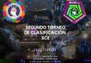 2°  Torneo de Clasificación de SCE