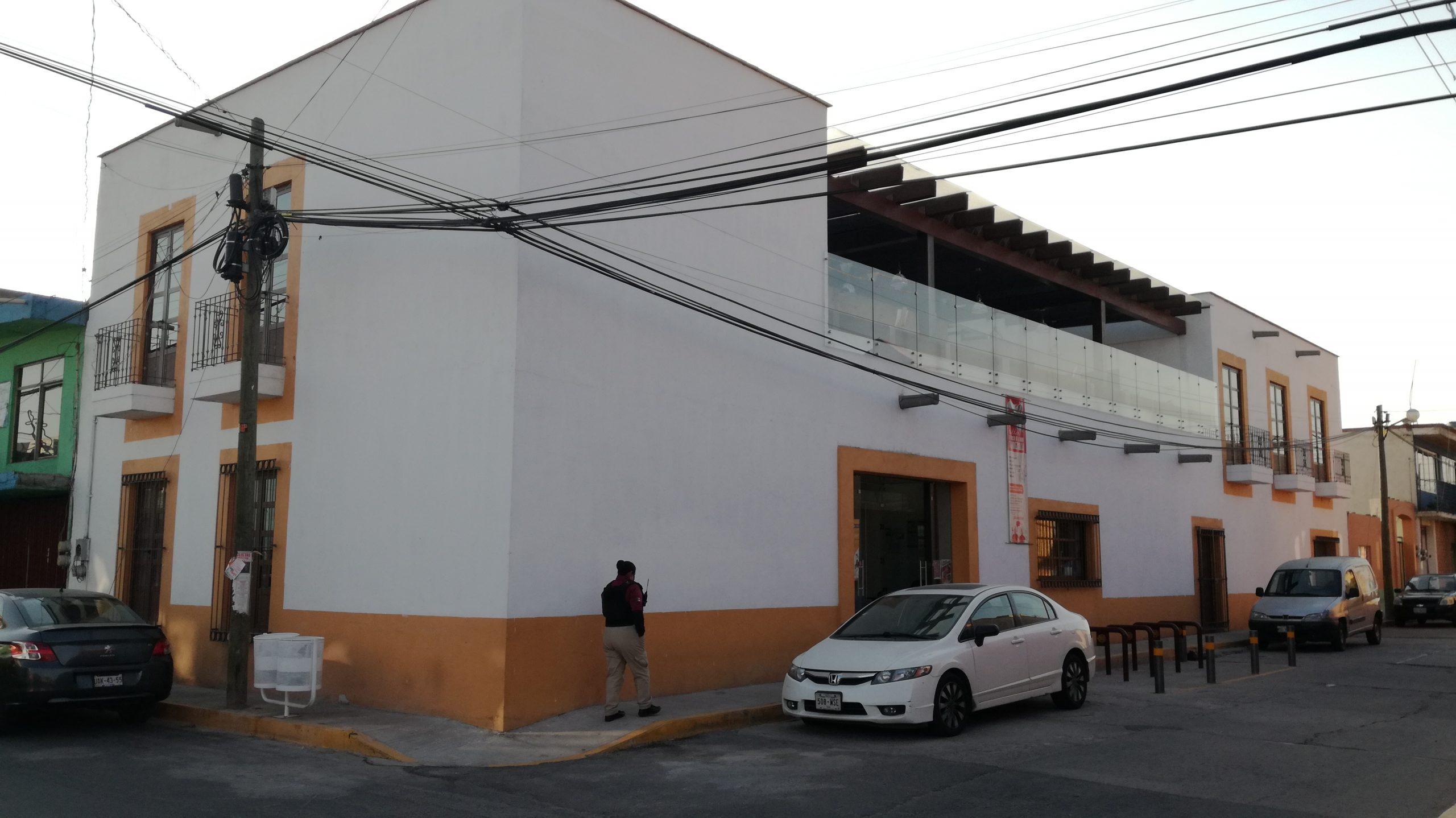 Casa de la Cultura de San Andres Cholula