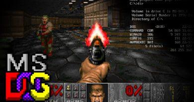 Juegos de MS-DOS Favoritos