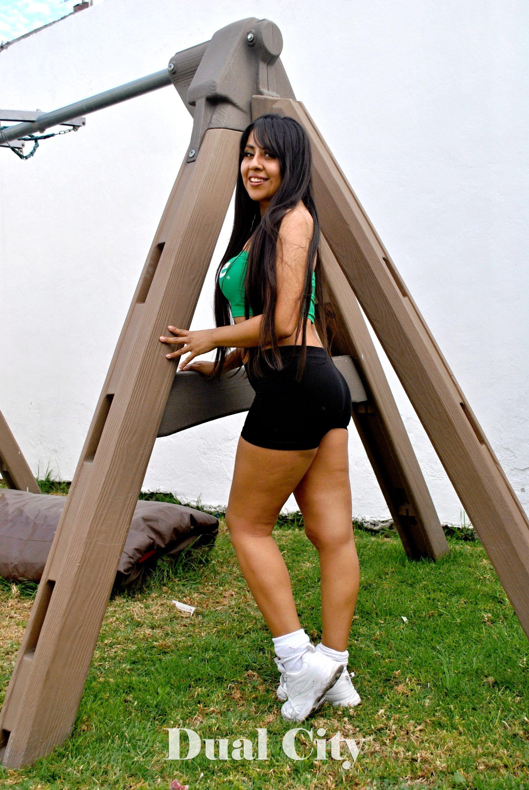 Cosplay Karina Dual City 2