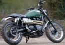 Motos Custom modificaciones a mi Moto