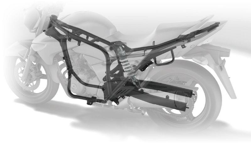 Motos Custom modificaciones