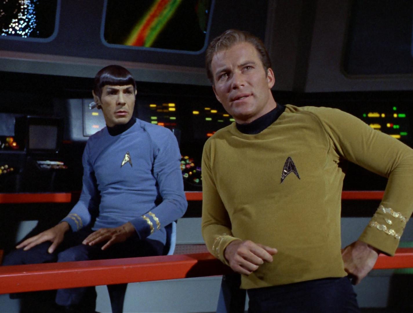 Star Trek Gene Roddenbery